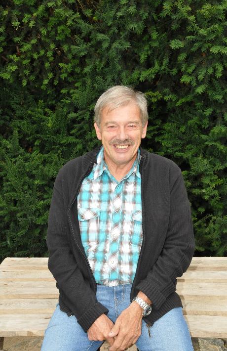 Friedrich, Karl-Heinz